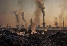Nivel de CO2 en la atmósfera alcanzó en el máximo en 800.000 años.